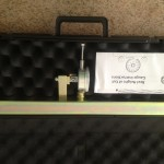 New Height of Cut Gauge for Golf