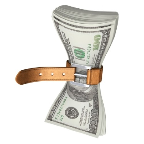 Budgeting – Where's All the Money Going?