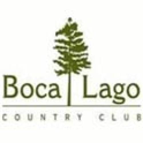 Boca Lago Country Club – Boca Raton, Florida