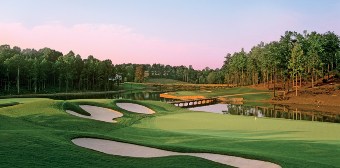 Hawks Ridge Golf Club – Ballground, GA
