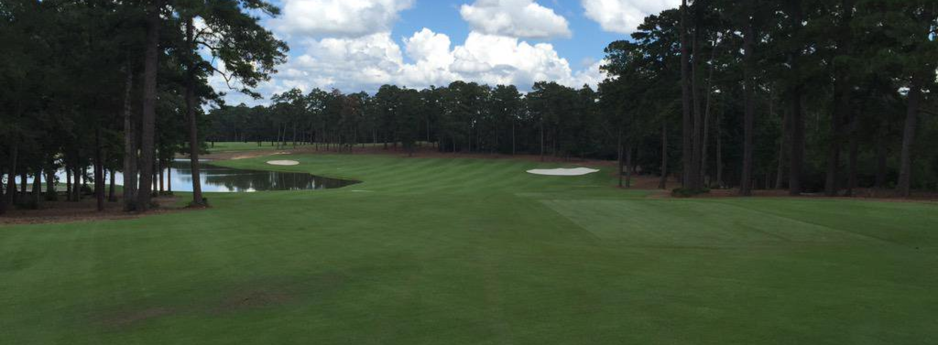 Bluejack National Montgomery Texasstephen Tucker