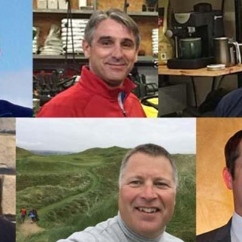 2015 Superintendent of the Year Finalists