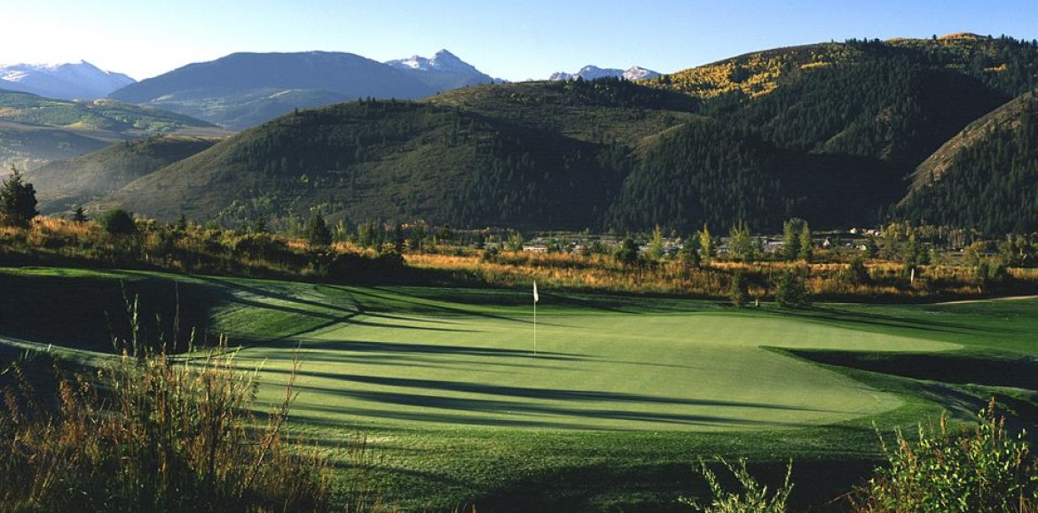 Cordillera – Valley Course – Edwards, Colorado
