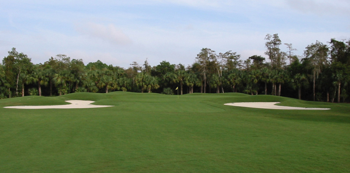 Olde Florida Golf Club – Naples, Florida