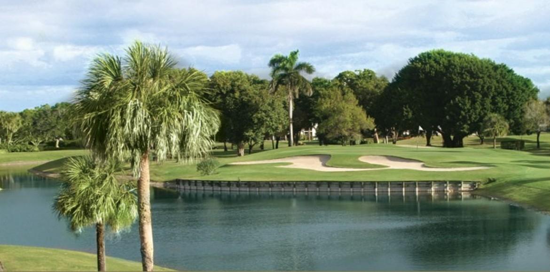 Boca del Mar Country Club – Boca Raton, Florida