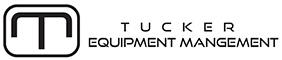 Stephen Tucker – Equipment Management