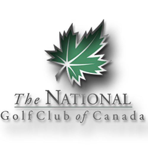 The National Golf Club of Canada – Woodbridge, Ontario