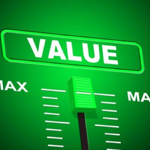 Working Hard on Creating Value