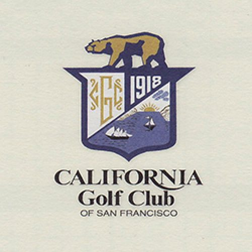 The California Club – San Francisco, CA