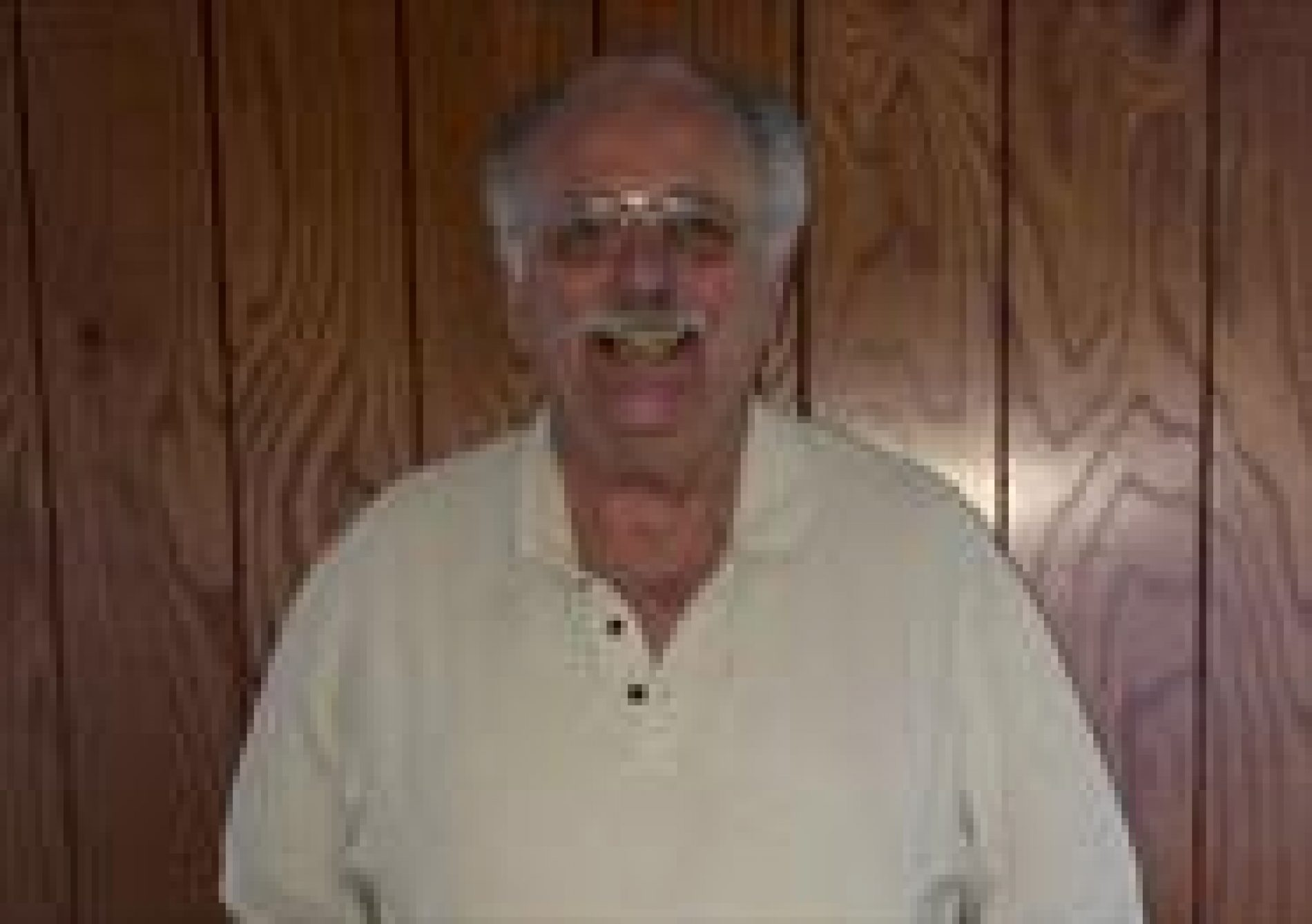 Ed Ward wins 2016 Edwin Budding Award