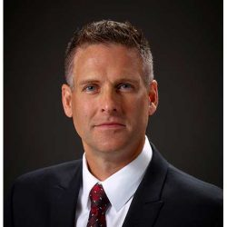 Edric Funk Named Director of The Toro Company's Center for Advanced Turf Technology