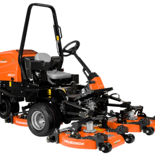 Jacobsen® Showcases AR Series At GIS
