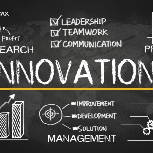 The Impact of Innovation in the Golf Industry