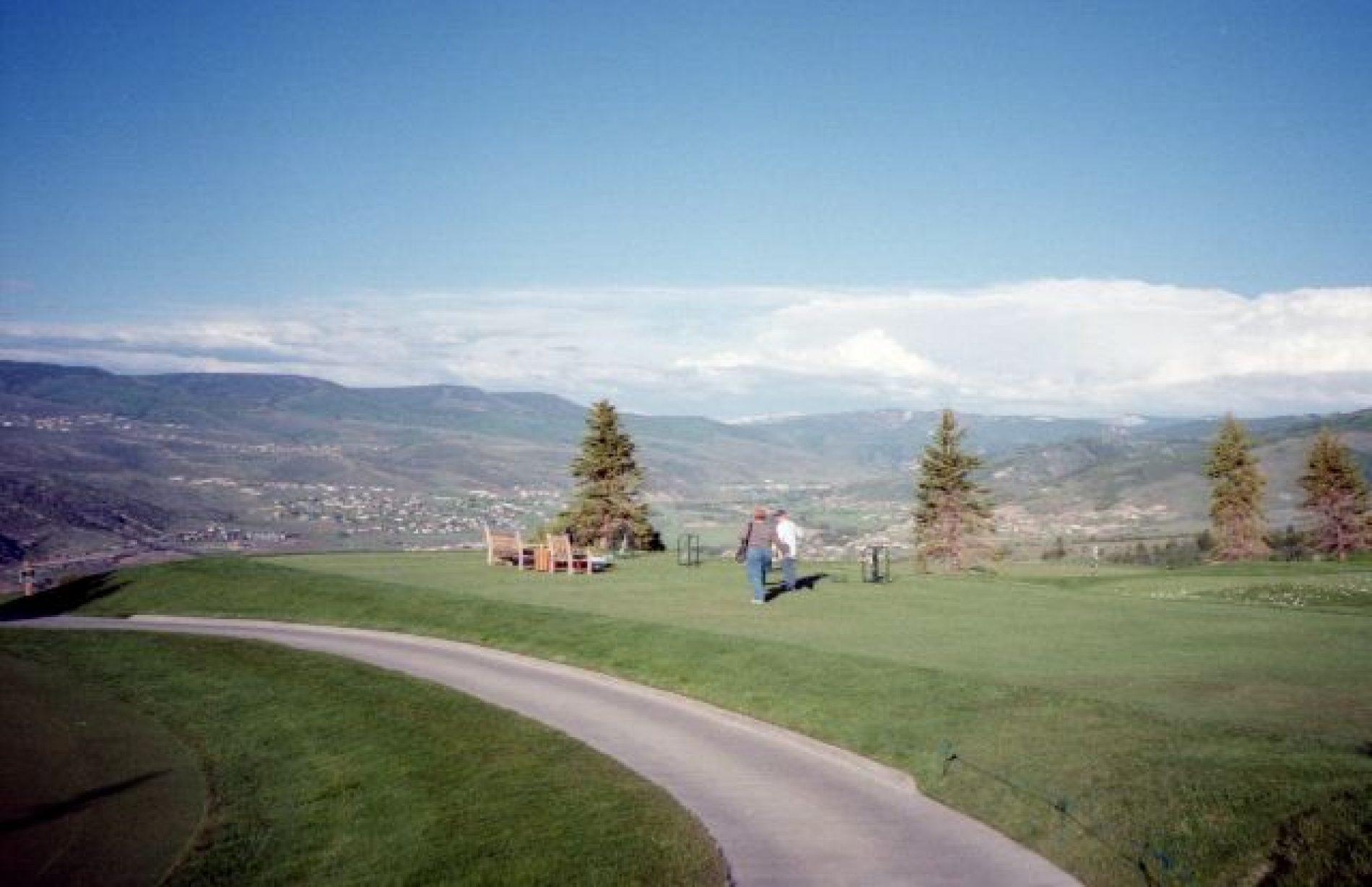 Cordillera – Valley Course – Edwards, Colorado