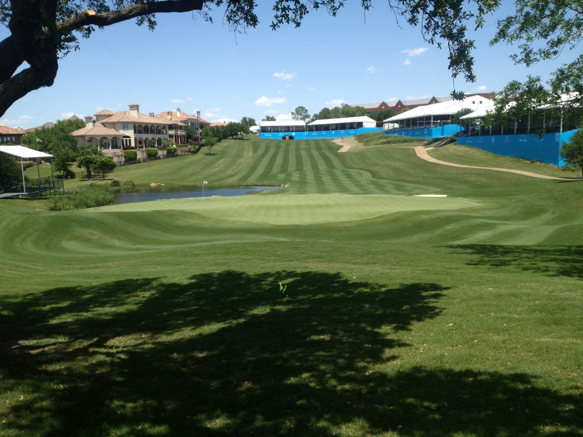 Four Seasons at Las Colinas – Irving, Texas