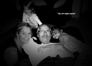 In Loving Memory - Gary M. Chaney