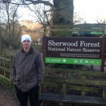 Trip to Sherwood Forest.