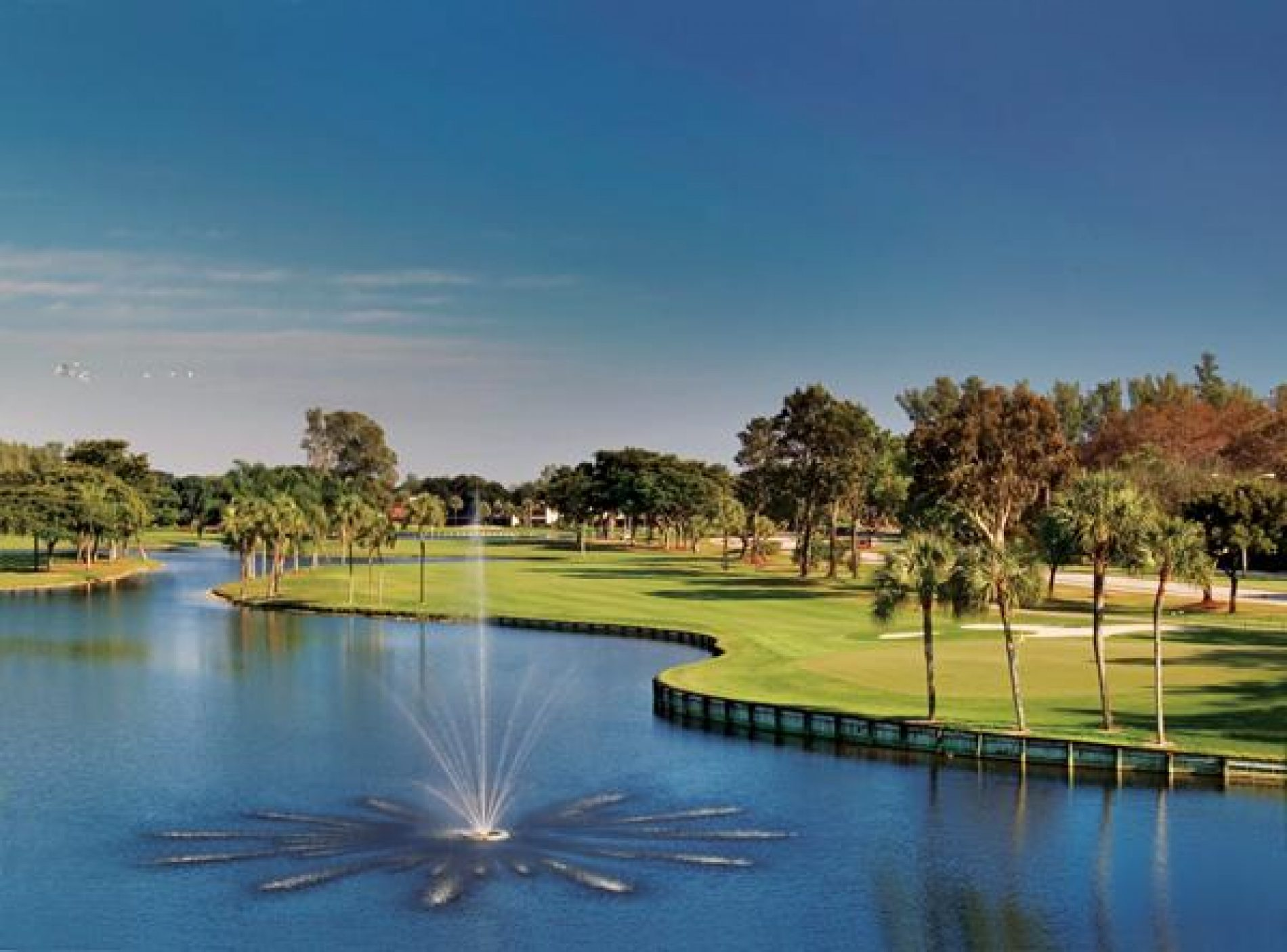 Boca Lago Country Club – Boca Raton, Florida