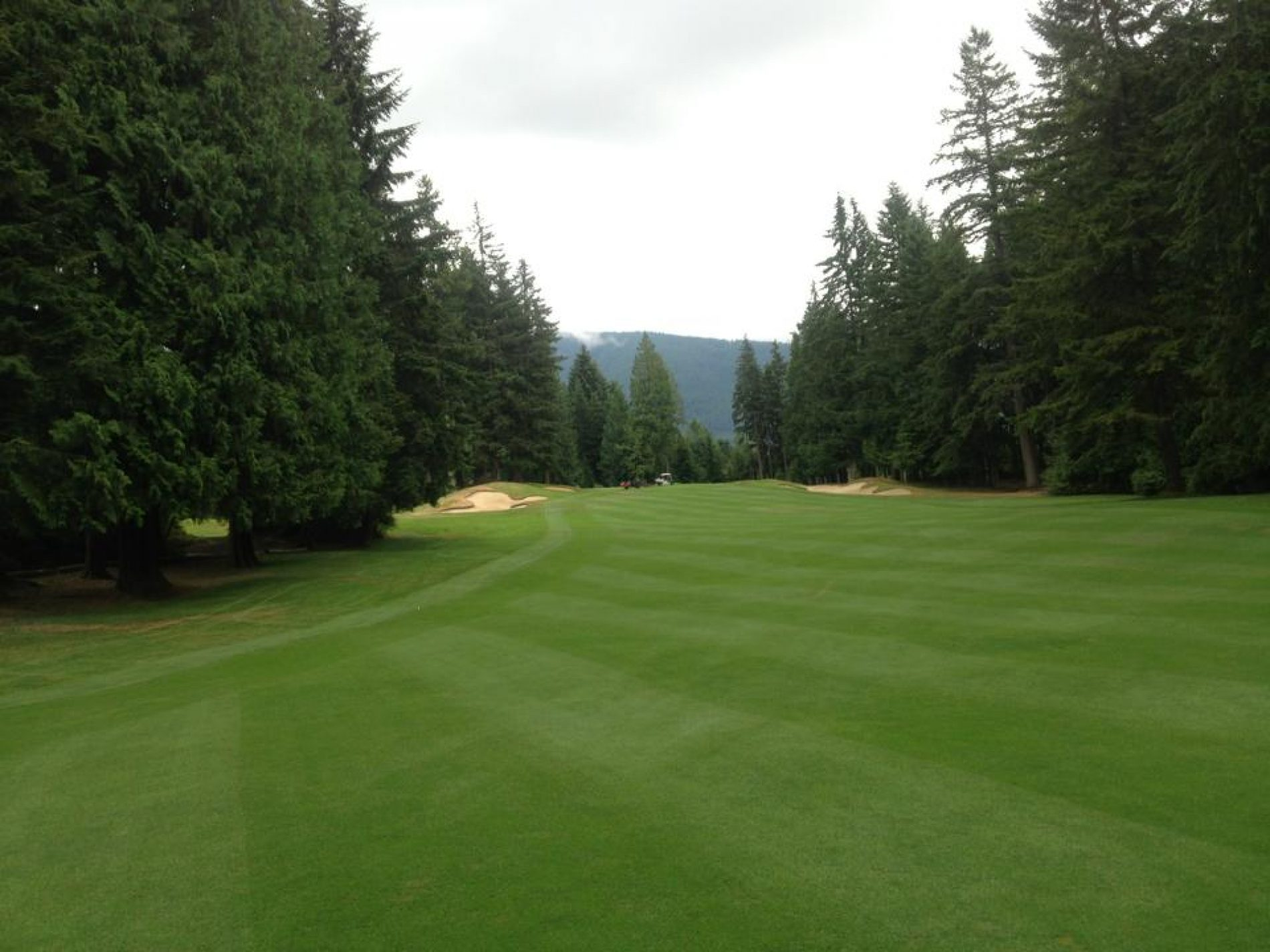Capilano Golf and Country Club – Vancouver, BC