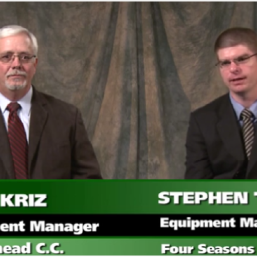 How to Hire a Quality Equipment Manager – GCSAA.TV