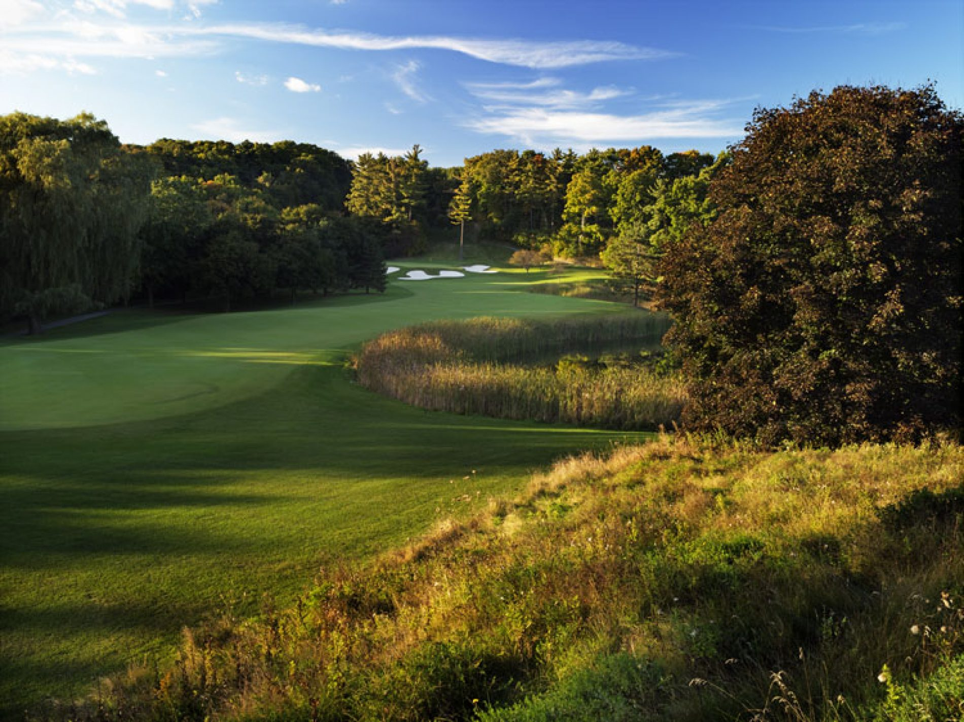 The National Golf Club of Canada – Woodbridge, Ontario
