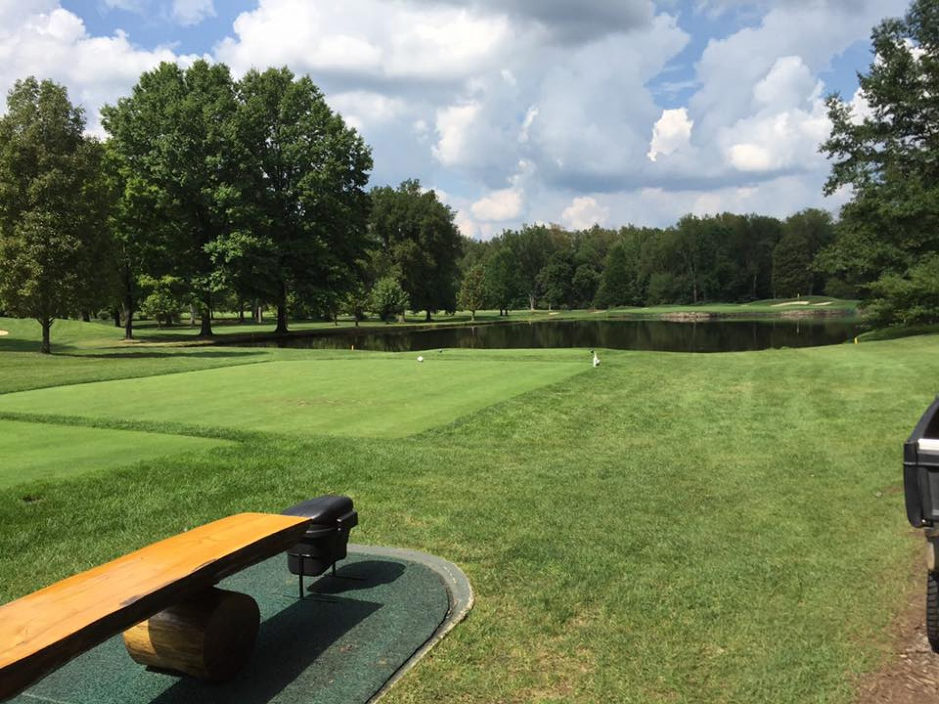 Laurel Valley Golf Club – Ligonier, PA