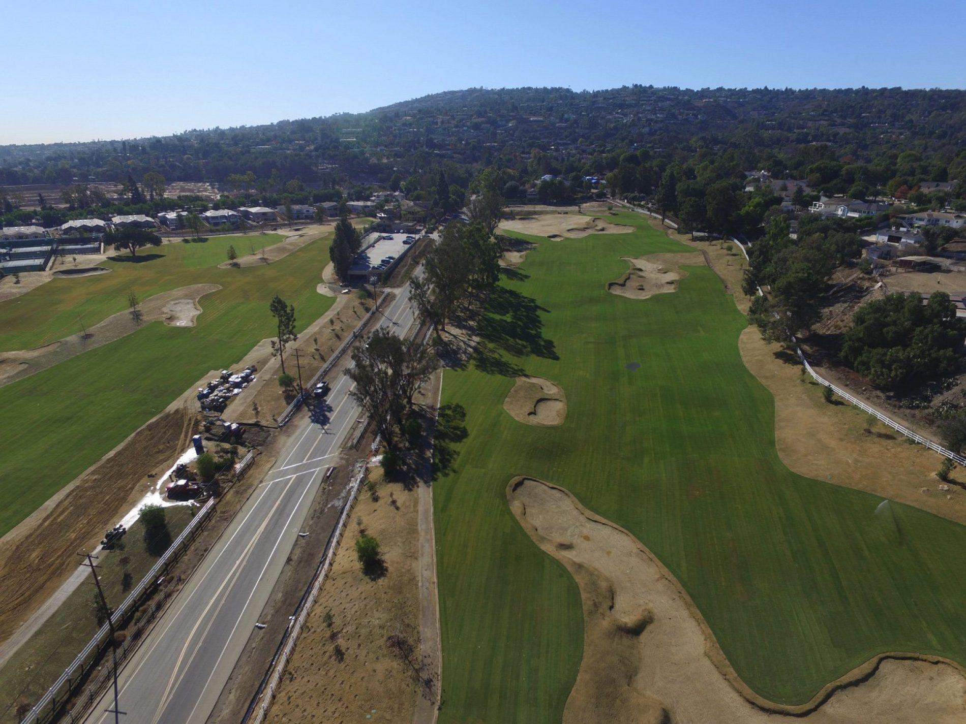 Rolling Hills Country Club – Palos Verdes, CA