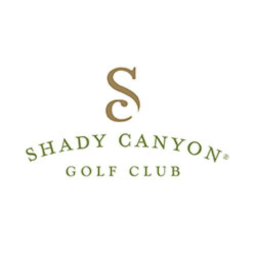 Shady Canyon Golf Club – Irvine, CA