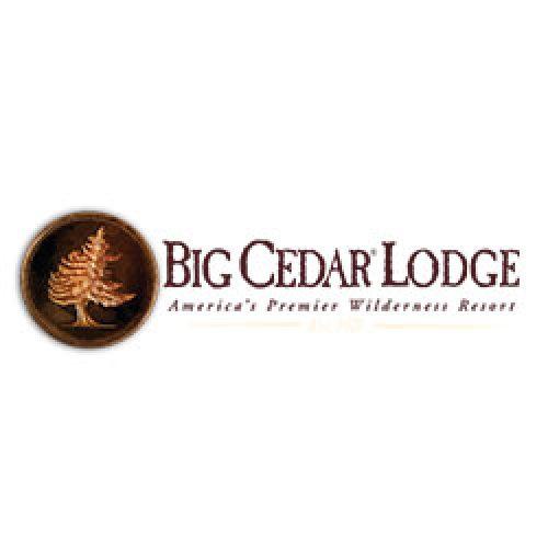 Big Cedar Lodge – Ridgedale, MO