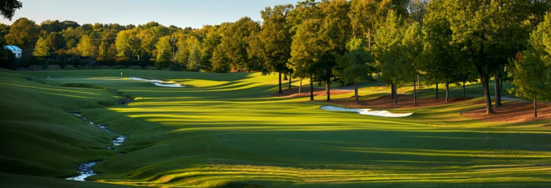 Quail Hollow Club – Charlotte, NC