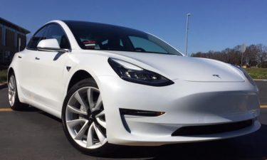 Tesla Model 3 Review – Impressions?