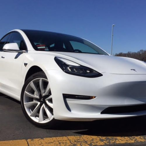 Tesla Model 3 Review – Impressions?