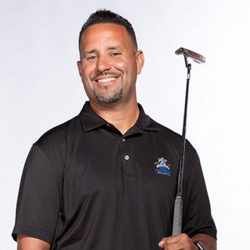 Interview with Carlos Arraya from Bellerive Country Club