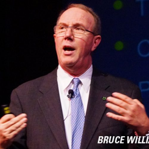 Interview with Bruce Williams of Williams Consulting