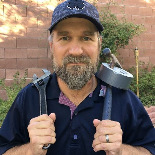 Interview with Jody Farber from Coyote Springs Golf Club