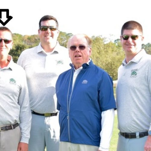 Interview with Rusty Wilson CGCS from Four Seasons Orlando